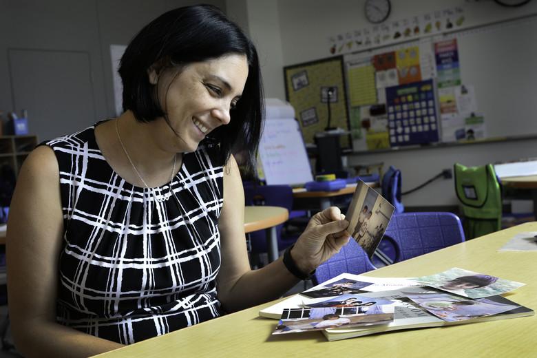 Профессиональные качества современного учителя