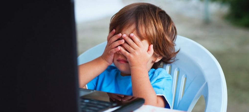 Источники информации современных детей