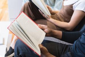 Учимся читать с олимпиадами Отличник