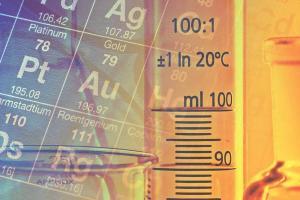 Простые вещества, металлы и неметаллы, количество вещества
