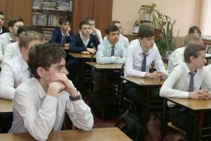Проведение Всероссийской олимпиады школьников по биологии