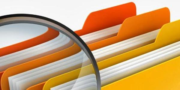 Тест по информатике «Файлы и папки»