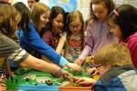 Принципы олимпиады по математике для дошкольников