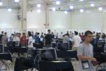 Особенности  Всероссийской олимпиады по информатике и программированию